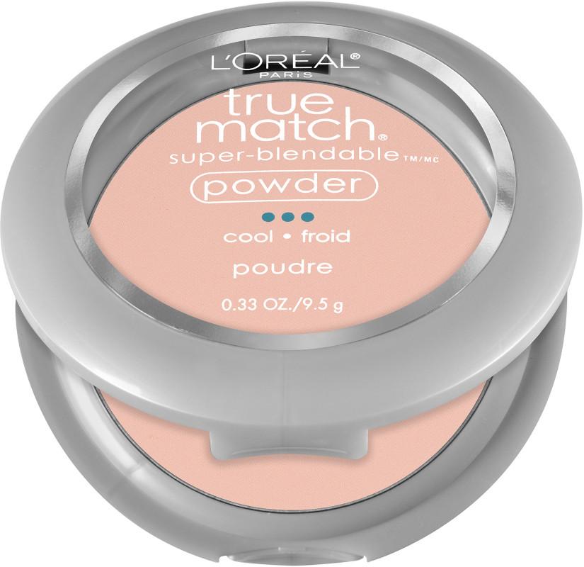 L'Oreal Paris - L'Oréal True Match Super Blendable Powder