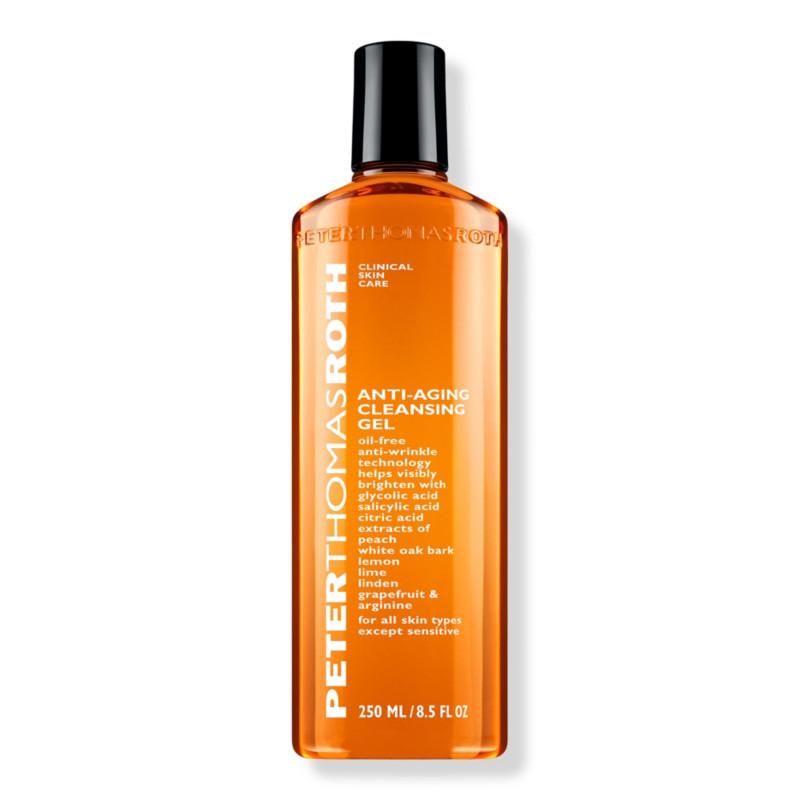 Ulta Beauty - Peter Thomas Roth Anti-Aging Cleansing Gel | Ulta Beauty