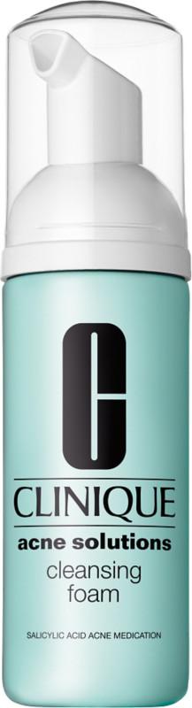 Ulta Beauty - Clinique Acne Solutions Cleansing Foam | Ulta Beauty