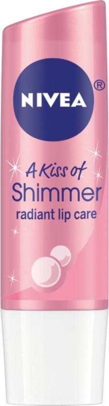 Ulta Beauty - Nivea A Kiss of Shimmer Radiant Lip Care | Ulta Beauty