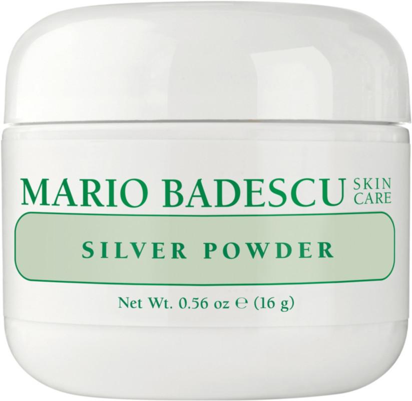 Mario Badescu - Mario Badescu Silver Powder