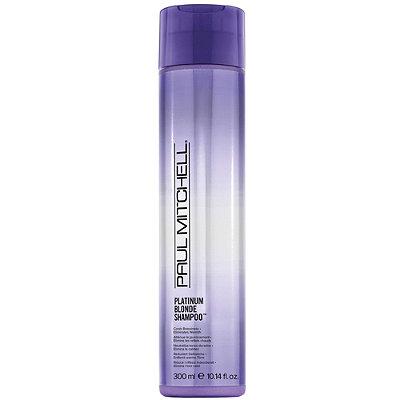Paul Mitchell - Platinum Blonde Shampoo