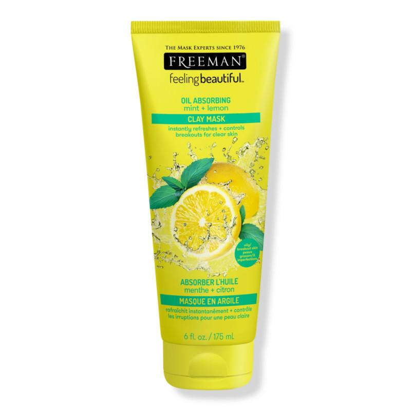 ulta.com - Feeling Beautiful Mint & Lemon Facial Clay Mask
