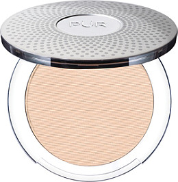 Pur - 4-in-1 Pressed Mineral Powder Foundation SPF 15