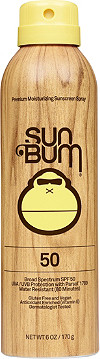 Sun Bum - Sun Bum Sunscreen Spray SPF 50