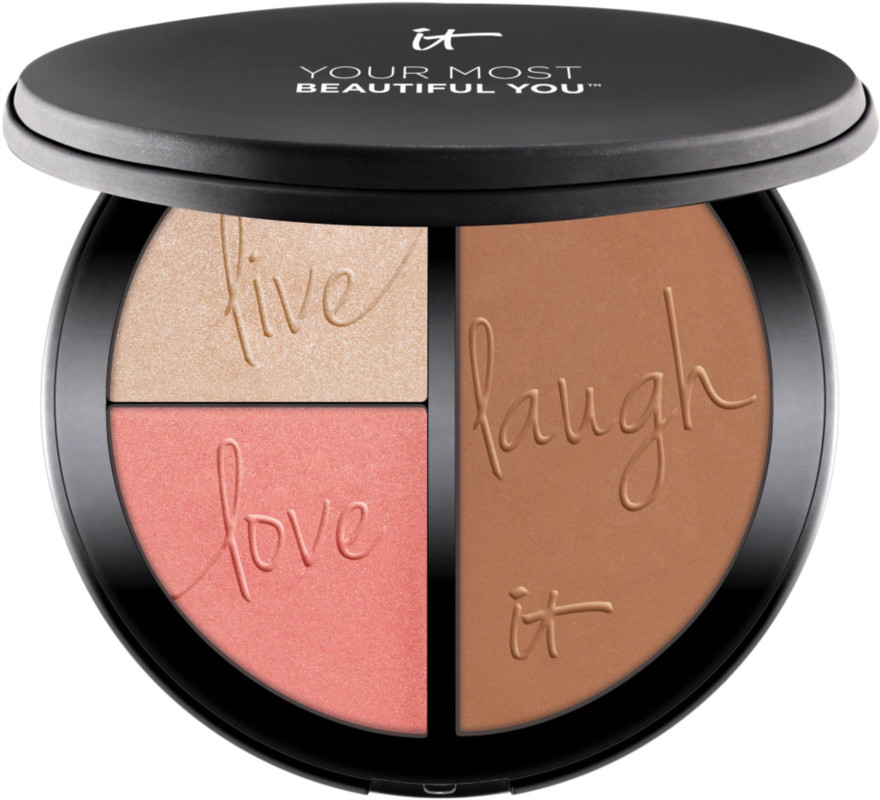 It Cosmetics - Your Most Beautiful You Anti-Aging Face Palette