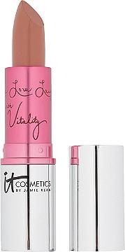 It Cosmetics - It Cosmetics Vitality Lip Flush 4-In-1 Reviver Lipstick Stain