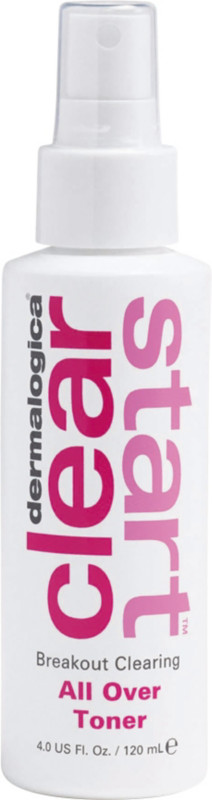 Clear Start by Dermalogica Breakout Clearing All Over Toner