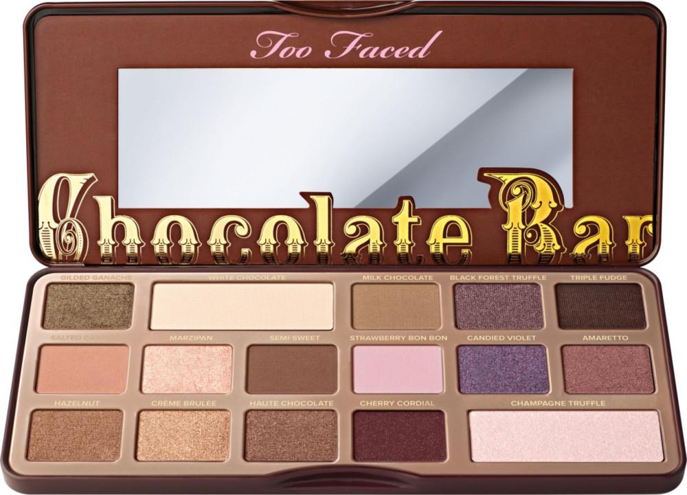Toofaced - Chocolate Bar Eyeshadow Palette