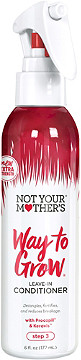 Not Your Mother's - Way to Grow Leave-In Conditioner