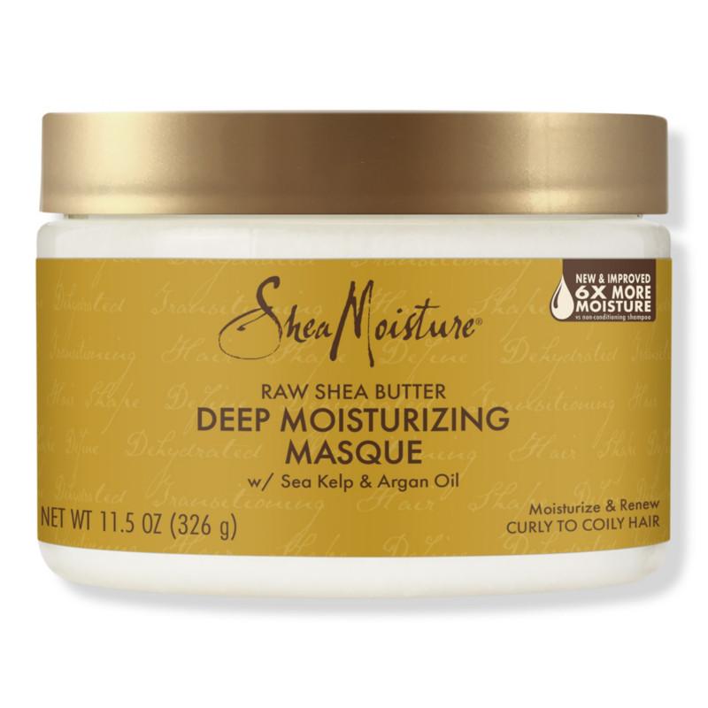 Sheamoisture - Raw Shea Butter Deep Treatment Masque