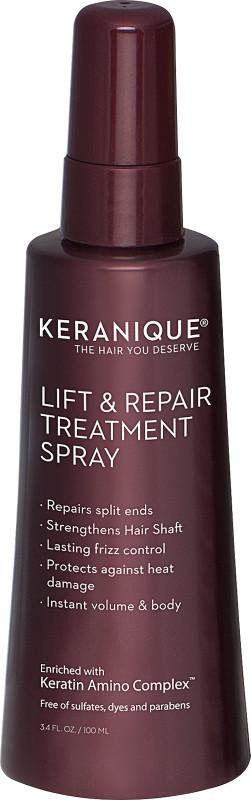 Keranique - Lift & Repair Treatment Spray