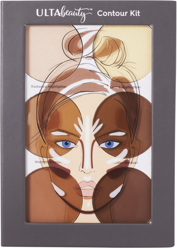 Ulta Beauty - Contour Kit