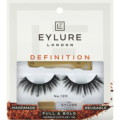 Eylure - Definition Eyelashes No. 126