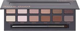 Ulta Beauty - Rose Gold Eyeshadow Palette