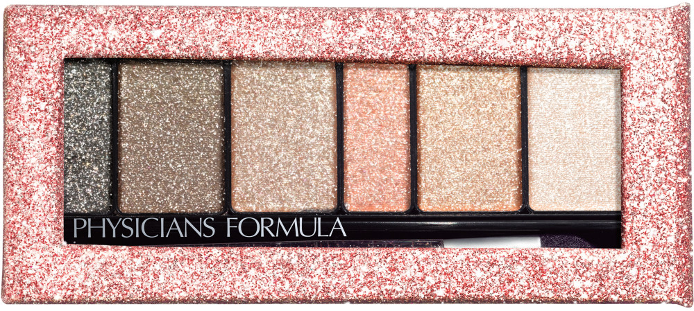 Physicians Formula - Physicians Formula Extreme Shimmer Shadow Nude Palette