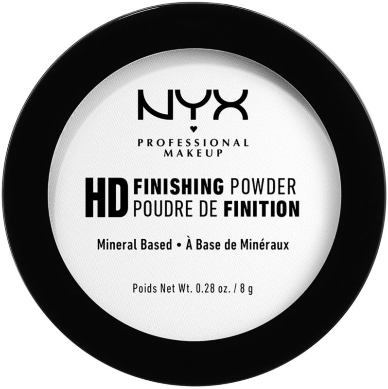 NYX - Professional Makeup HD Finishing Powder