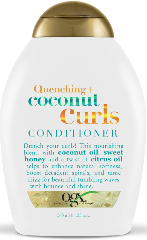 Ogx - Quenching Coconut Curls Conditioner
