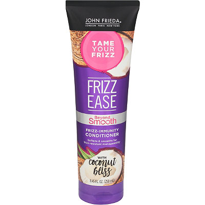 John Frieda - Frizz Ease Beyond Smooth Frizz Immunity Conditioner