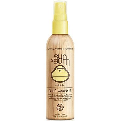Sun Bum - Revitalizing 3 In 1 Leave In Treatment