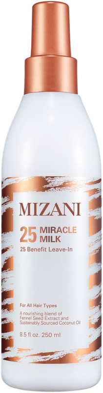 Ulta Beauty - Mizani 25 Miracle Milk Leave-In Treatment