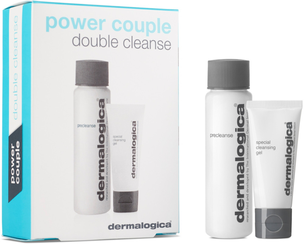 Dermalogica - Dermalogica Double Cleanse Set