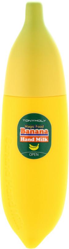 Ulta Beauty - TONYMOLY Magic Food Banana Hand Milk | Ulta Beauty
