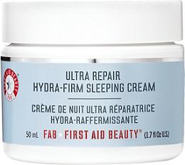 First Aid Beauty - First Aid Beauty Ultra Repair Hydra-Firm Sleeping Cream