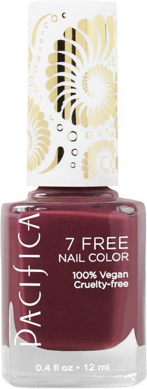 Pacifica - Pacifica 7 Free Nail Polish Collection