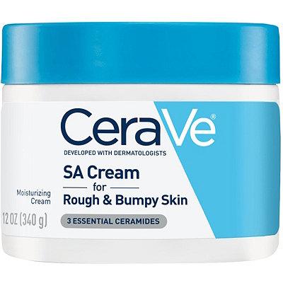 Cerave - SA Cream For Rough & Bumpy Skin