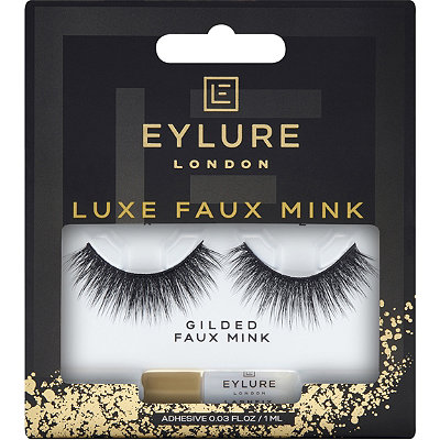Eylure - Luxe Faux Mink Gilded Lashes