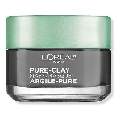 L'Oreal Paris - Detox & Brighten Clay Mask