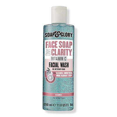 Soap & Glory - Face Soap And Clarity Facial Wash