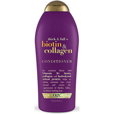 Ogx - Biotin & Collagen Conditioner