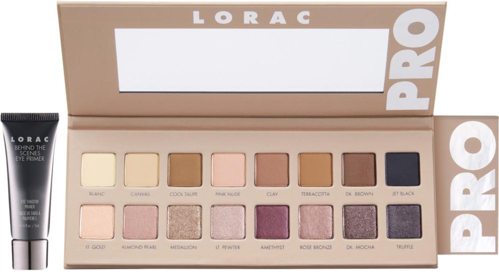 Lorac - LORAC PRO Palette 3