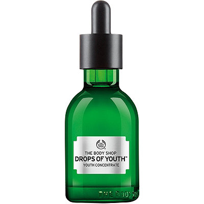 The Body Shop - Drops Of Youth Youth Concentrate