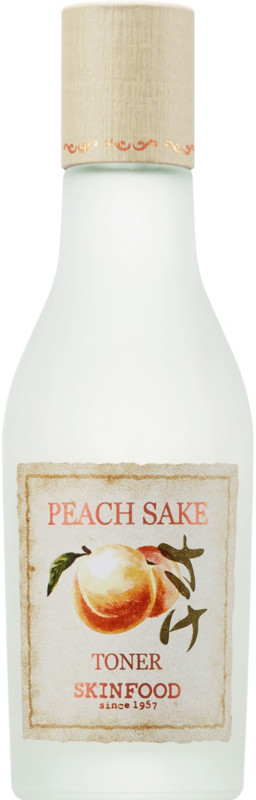 Ulta Beauty - Skinfood Peach Sake Toner | Ulta Beauty