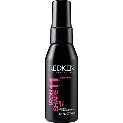 Redken - Travel Size Iron Shape 11 Heat Protectant Spray