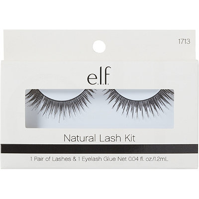 E.l.f Cosmetics - Natural Lash Kit