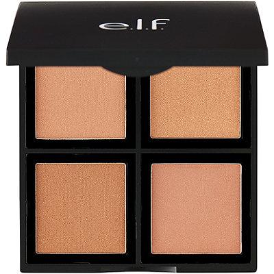 E.l.f Cosmetics - Bronzer Palette