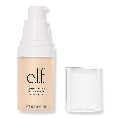 E.l.f Cosmetics Illuminating Face Primer