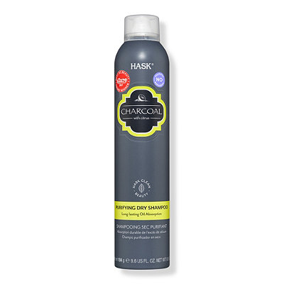 Hask - Charcoal Purifying Dry Shampoo