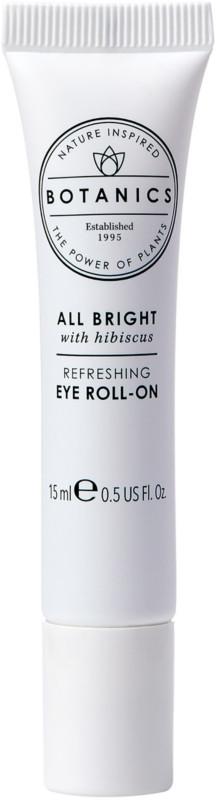 Ulta Beauty - Botanics All Bright Refreshing Eye Roll-On