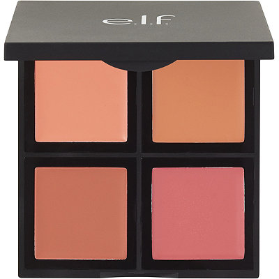 E.l.f Cosmetics - Cream Blush Palette