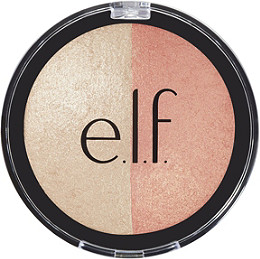E.l.f Cosmetics - Baked Highlighter & Blush