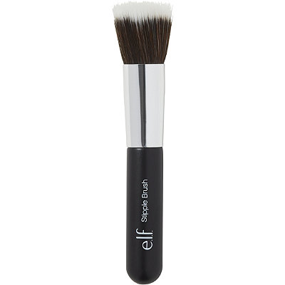 E.l.f Cosmetics - Beautifully Bare Stipple Brush