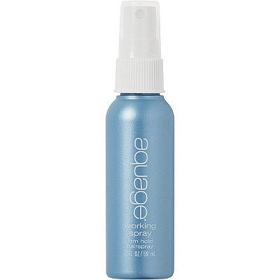 Aquage - Travel Size Working Spray