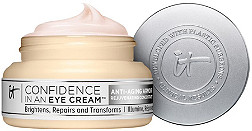 It Cosmetics - Confidence In An Eye Cream