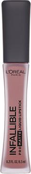L'Oreal Paris - Infallible Pro-Matte Liquid Lipstick