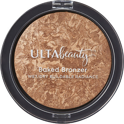 Ulta Beauty - Baked Bronzer